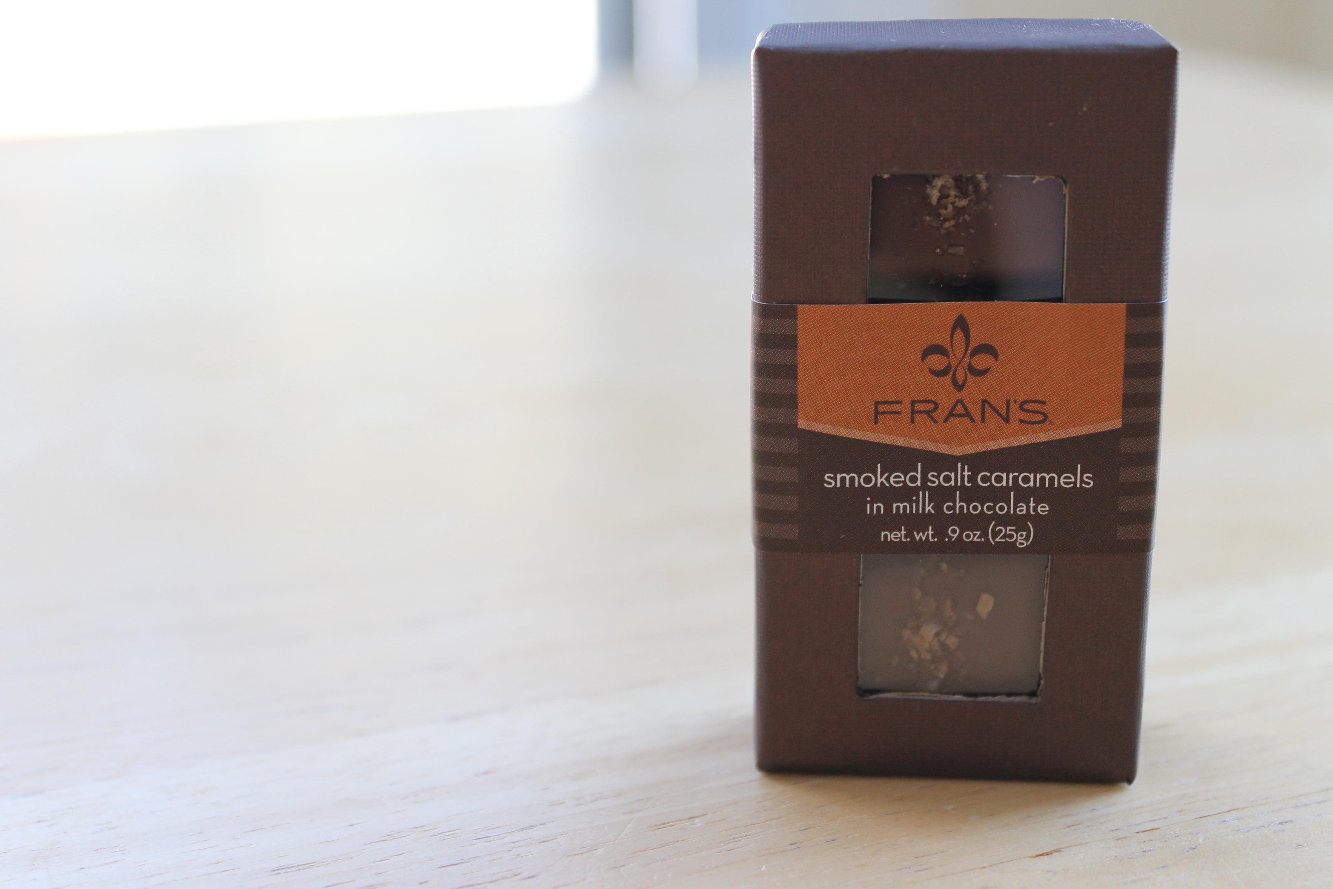 Fran's Chocolates – SLAM'n Kitchen